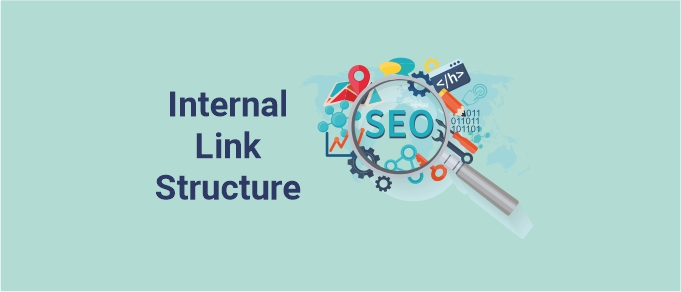 how to improve wordpress site internal structure