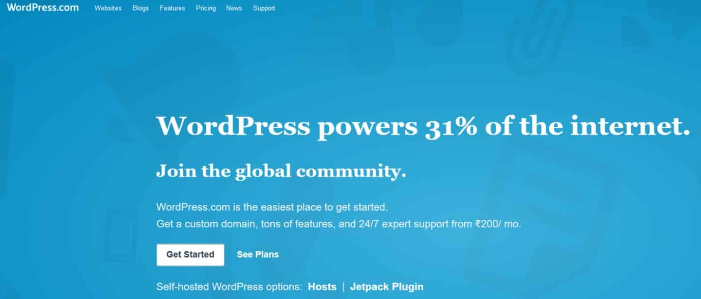 WordPress.com_ Create a Free Website or Blog