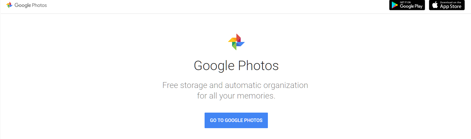 Google Photos - All your photos organized and easy to find
