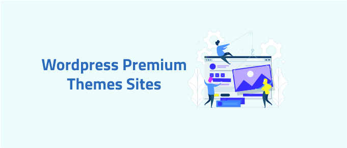 best wordpress premium themes sites