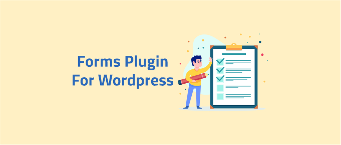 best form plugin for wordpress