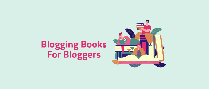 best blogging books for bloggers