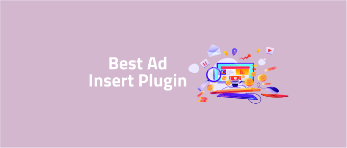 best ad insert plugin