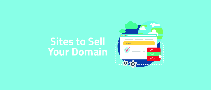 sites to sell your domain