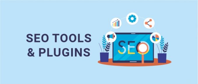 SEO Plugins & Tools For WordPress Website