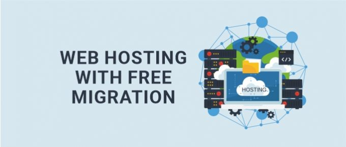 Web hosting that provides free migration