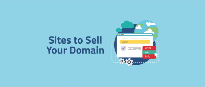 best place to sell your domain